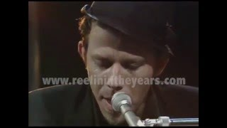 """Tom Waits """"On The Nickel"""" LIVE 1979 (Reelin' In The Years Archive)"""