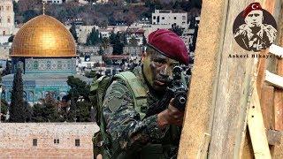 Kudüs'te Bordo Bereli Operasyonu Hikayesi