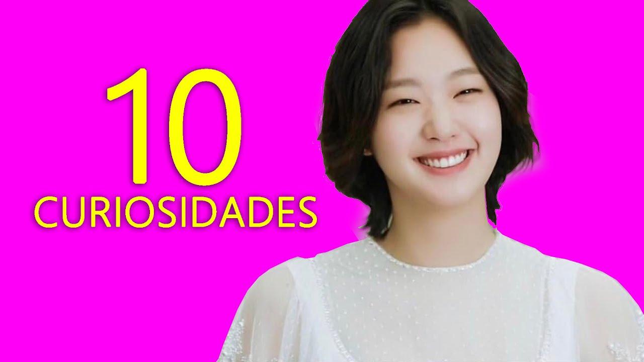 Cosas que NO SABES sobre KIM GO EUN (김고은)🌸❤ – Dorama Time