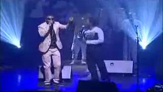 Fally Ipupa & Lokua Kanza   Success in 2007 Video Roundup