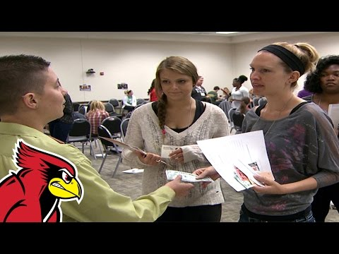 Students feel poverty's pull at ISU event