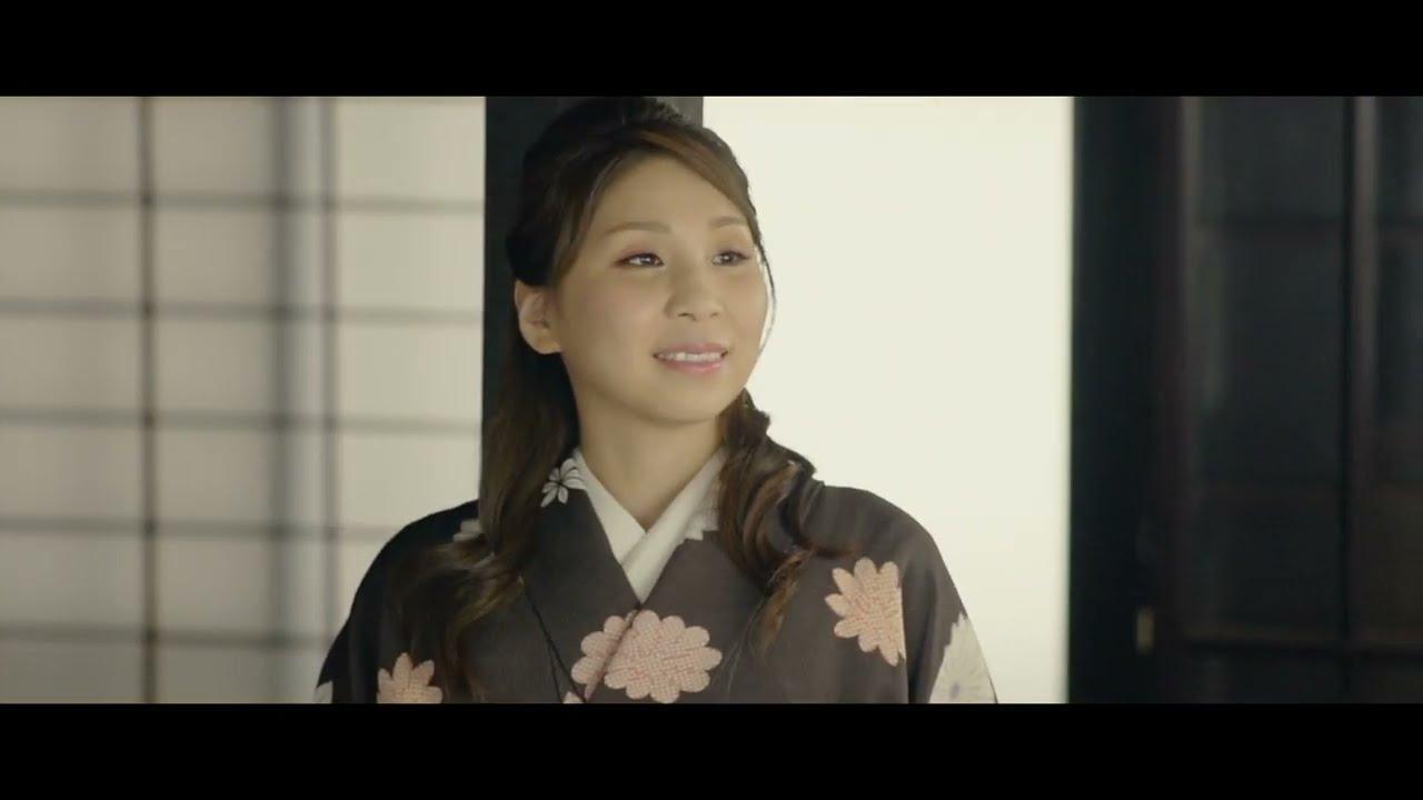 【ミュージックビデオ】水城なつみ『恋紅』