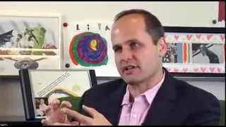 Laszlo Bock on Google's Approach to HR