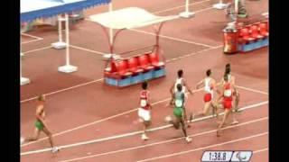Abderrahman ait Khamouch semifinal 800m Pekin