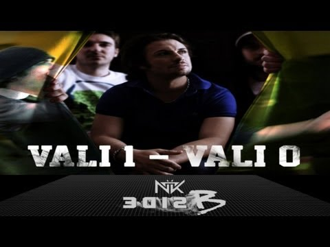 Bside & No One Knows – Vali 1 vali 0