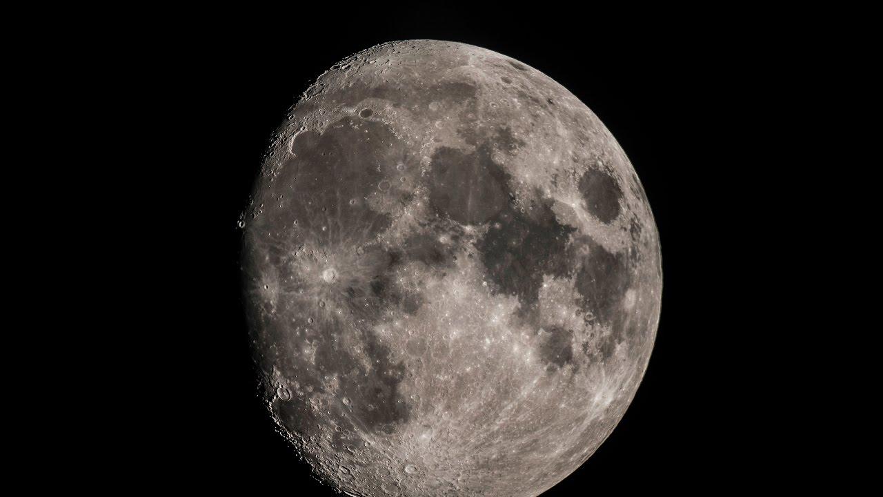 live backyard astronomy moon 6th may 2017 skywatcher 130pds u0026 10