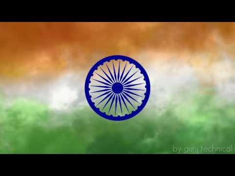 15 August 🇮🇳Independence-day-india tiranga flag- video song whatsapp status  - gunj technical