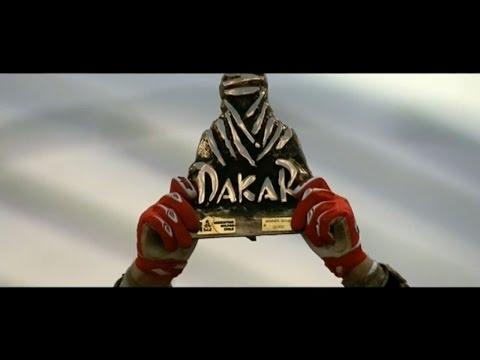Dakar for life