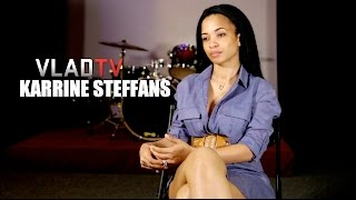 Karrine Steffans on Amber Rose