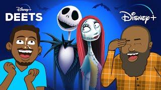 The Nightmare Before Christmas | Disney+ Deets | Episode 1