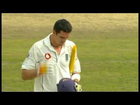 Cricket: Most bizarre dismissal ever