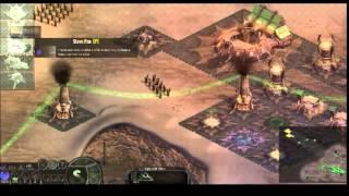 SunAge: Battle for Elysium - Me vs Bots-