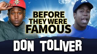 Don Toliver | Before They Were Famous | Jackboys