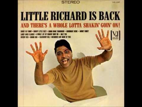 Little Richard  Money Honey