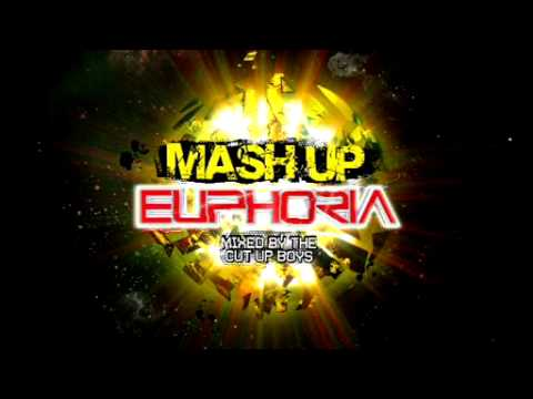 The Cut Up Boys - Mash Up Euphoria.mpg