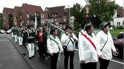 FESTUMZUG der OCHTRUPER MAJESTÄTEN 2012