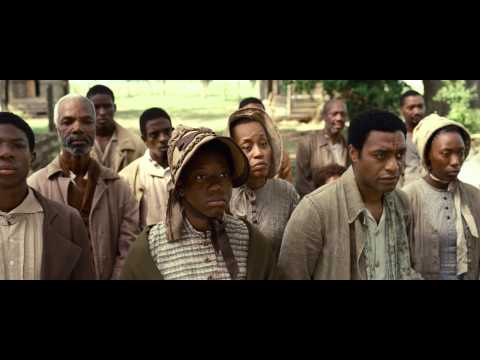 12 Years a Slave (2013) - Featurette [HD]