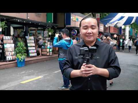 So sánh cấu hình Sony RX0 và GoPro Hero 6