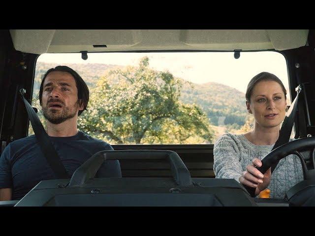 Ogrzewanie i klimatyzacja w pojazdach John Deere Gator