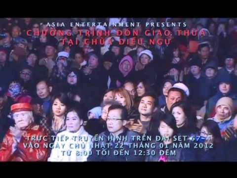 CHUONG TRINH DON GIAO THUA 2012