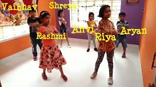 FIRST CLASS  MADHURAJ CLASSES  Kids Batch  Kalank  Varun Dawan