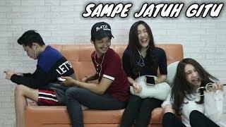 Download lagu TAHAN TAWA KALAU MAIN GAME INI | WHISPER CHALLENGE II