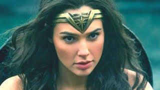Моменты, достойные паузы в фильмах про супергероев