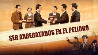 Película cristiana completa en español | Ser arrebatados en el peligro
