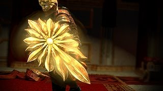 Path of Exile - Radiant Shield Skin