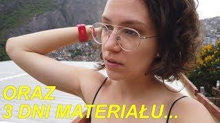Jak STRACIŁAM KAMERĘ w Brazylii