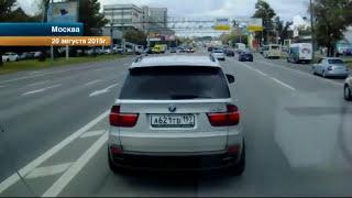 Возбуждено уголовное дело после наезда таксиста на толпу в центре столицы || Москва 24