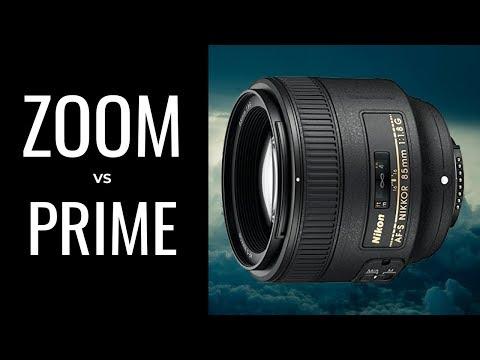 Torn BETWEEN Tamron 70-200 & Nikon 85mm f1.8G (BUT Wait!!!)