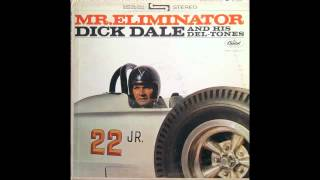 Dick Dale & His Del-Tones - The Victor