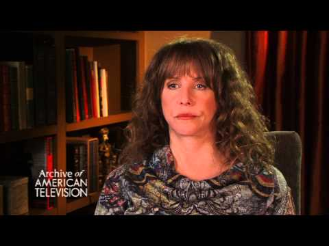 Laraine Newman gives advice to aspiring actors  EMMYTVLEGENDS.ORG