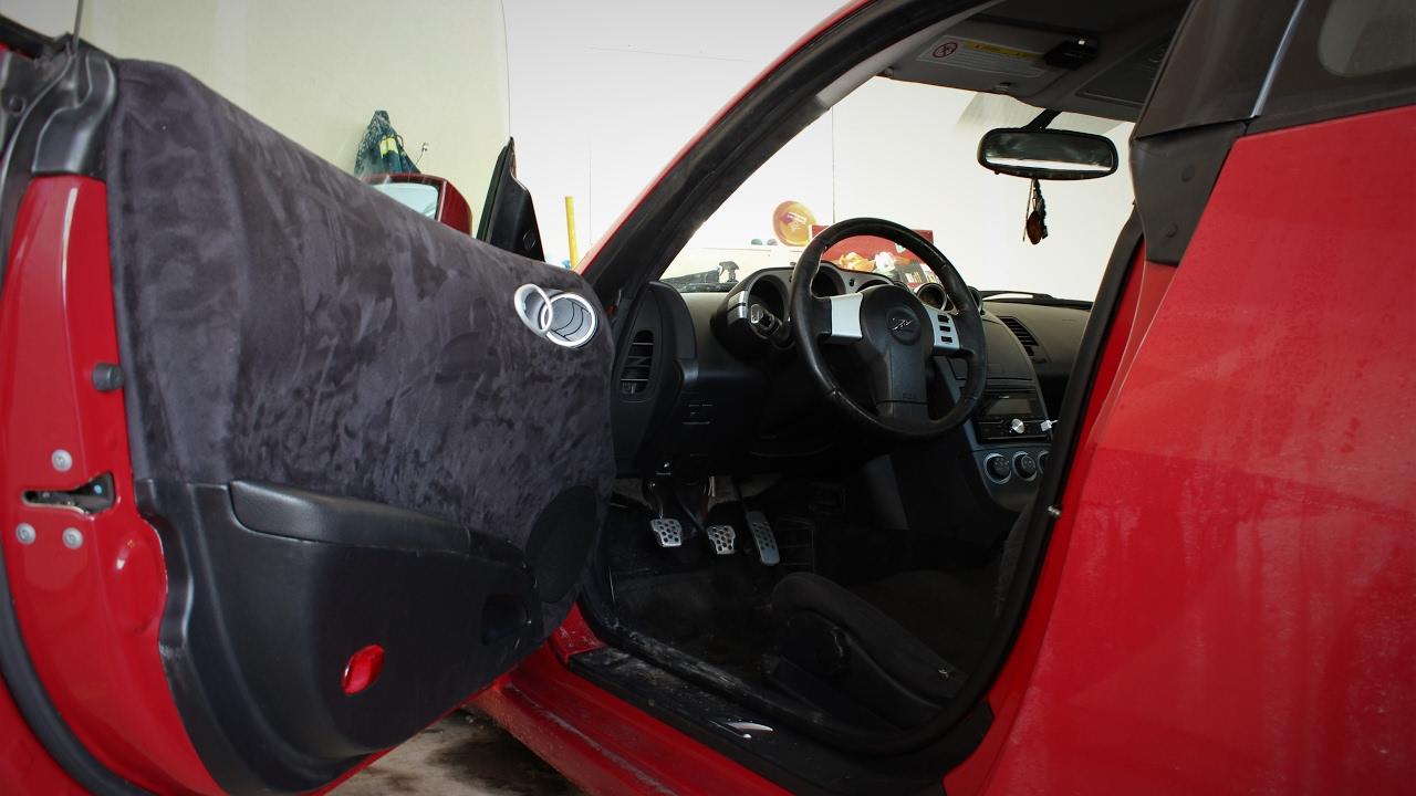 Custom Car Interior Design Ideas - Ideas for Home Interior ...