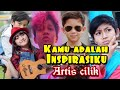 Alyssa Dezek - Lagu Untuk Kamu | Versi Nama Nama Artis Cilik Terganteng Di Indonesia