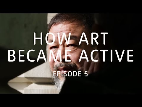 Performance and Protest: Can Art Change Society? | How Art Became Active | Ep. 5 of 5 | TateShots