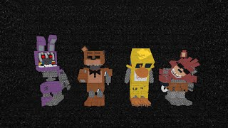 Roblox Gameplay The Joy Of Creation Reborn RP