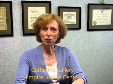 Celebrating 10 Years of the Telesca Center for Justice: Empire Justice Center
