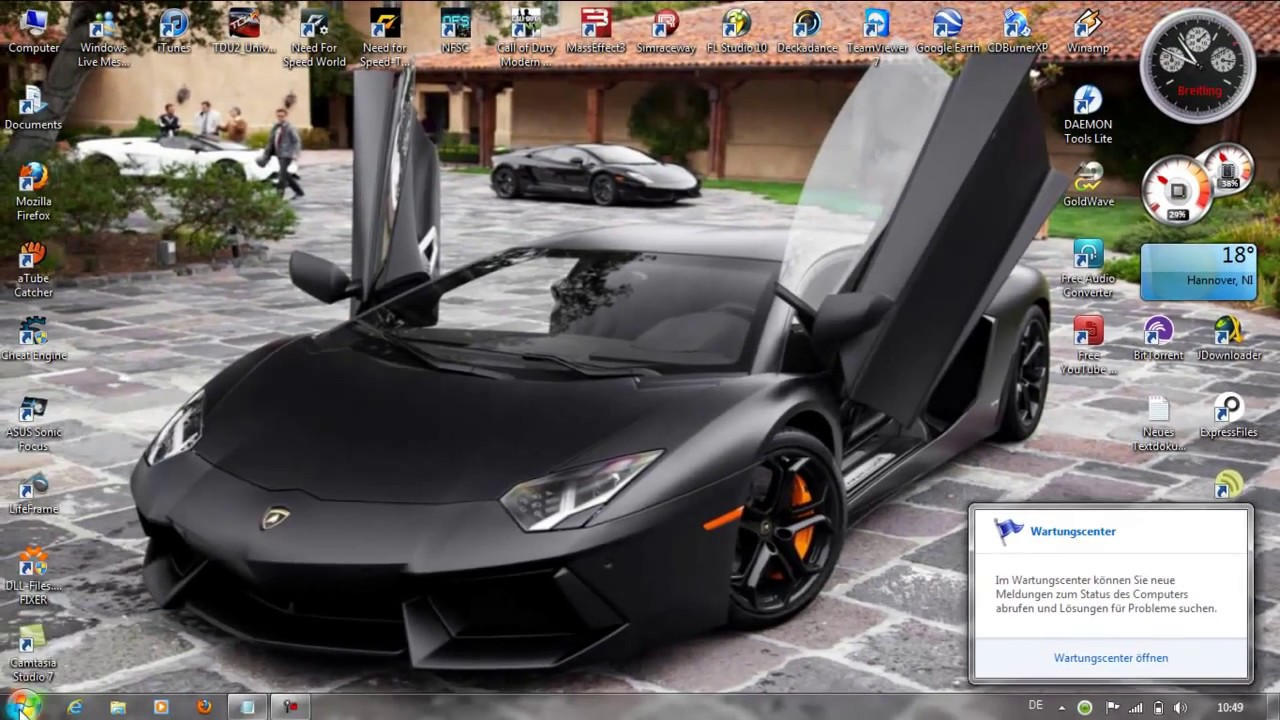 Windows 7 Aktivieren