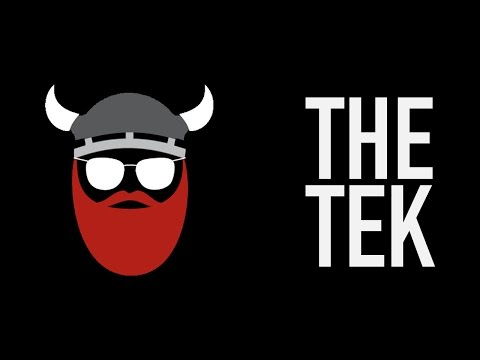 The Tek 0168: Chaos Ensues
