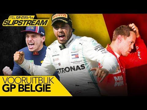De F1 is terug! Nu Ferrari nog… | SLIPSTREAM