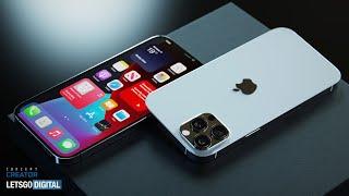 아이폰12s 프로 노치 줄이고 / 120Hz 화면 주사…