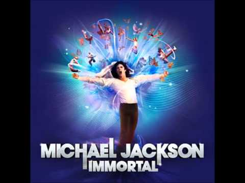 This Place Hotel - Michael Jackson Immortal (Deluxe)
