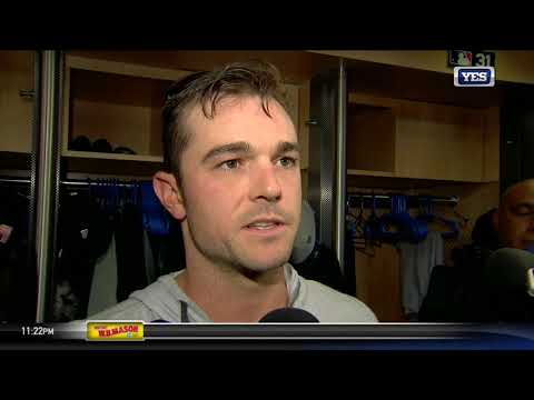 "David Robertson: ""I'll do whatever it takes to get another ring"""