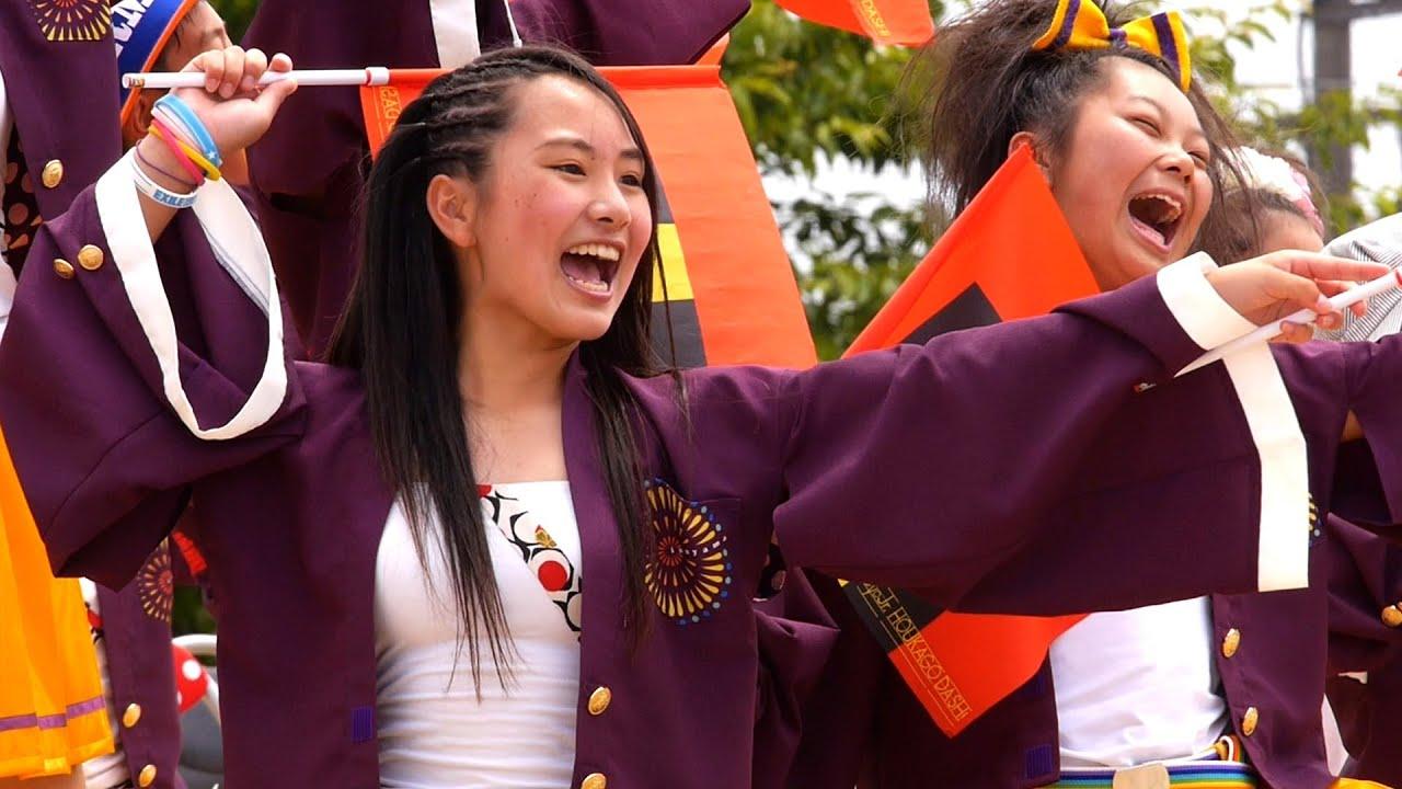 犬山踊芸祭2013 笑゛Jr. (じょうじゅにあ)