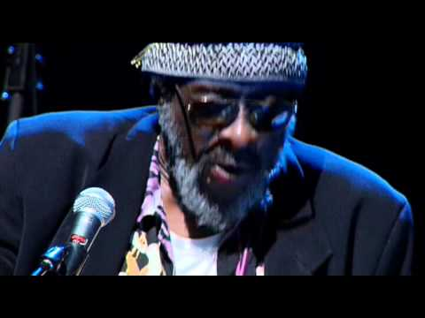 James Blood Ulmer solo live @ Skopje Jazz Festival 2015