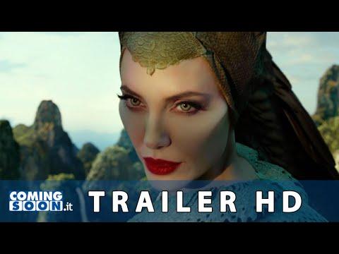 Maleficent 2: Signora Del Male (2019) - Nuovo Trailer Italiano Del Film Disney Con Angelina Jolie