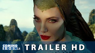 Maleficent 2: Signora del Male (2019) - Nuovo Trailer Italiano del Film Disney con Angelina Jolie
