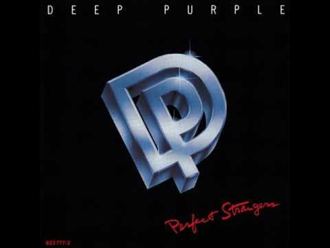 Deep Purple - Perfect Strangers (Bonus Track)